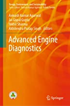 Advanced Engine Diagnostics (Energy, Environment, and Sustainability)