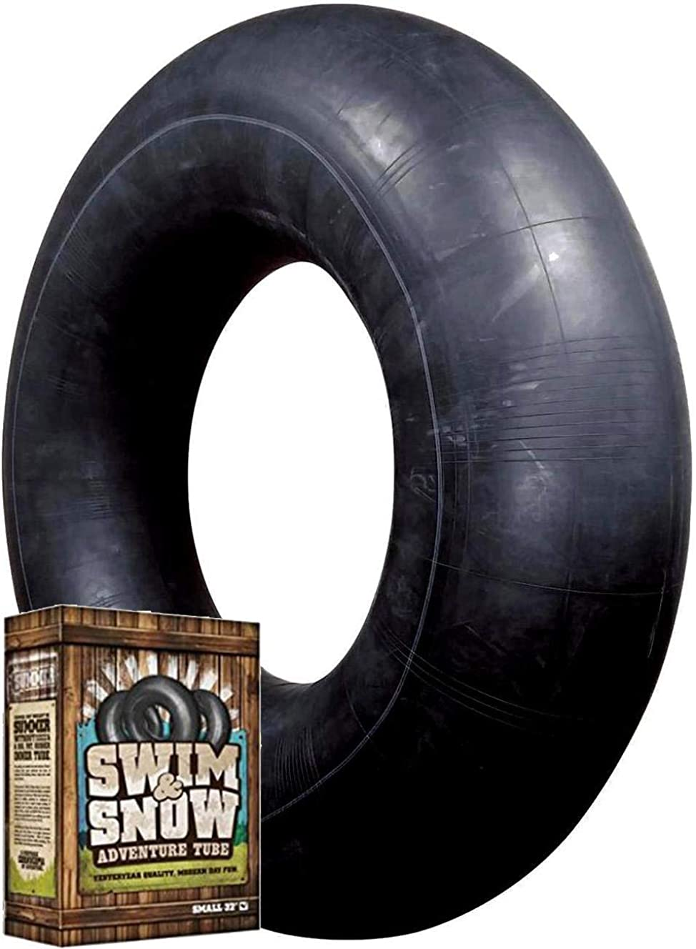 Swim And Snow ADV Tube