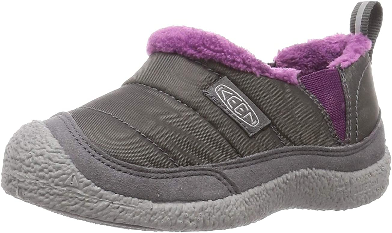 Be super welcome KEEN Unisex-Child Howser Slipper Casual Ranking TOP3 2