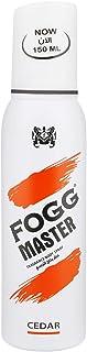 FOGG Masters Body Spray Cedar For Men, 150 ml