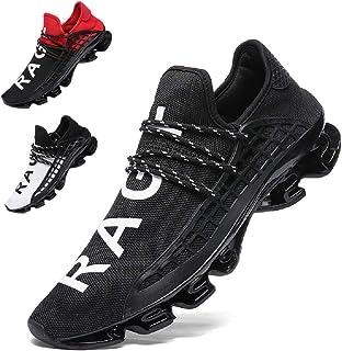 XIDISO ランニングシューズ ジョギング クッション性 メンズ レディース カジュアル 運動靴 通気性 ファッション アウトドア ウォーキング スニーカー