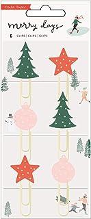 Crate Paper Paper Clips, Multicolor
