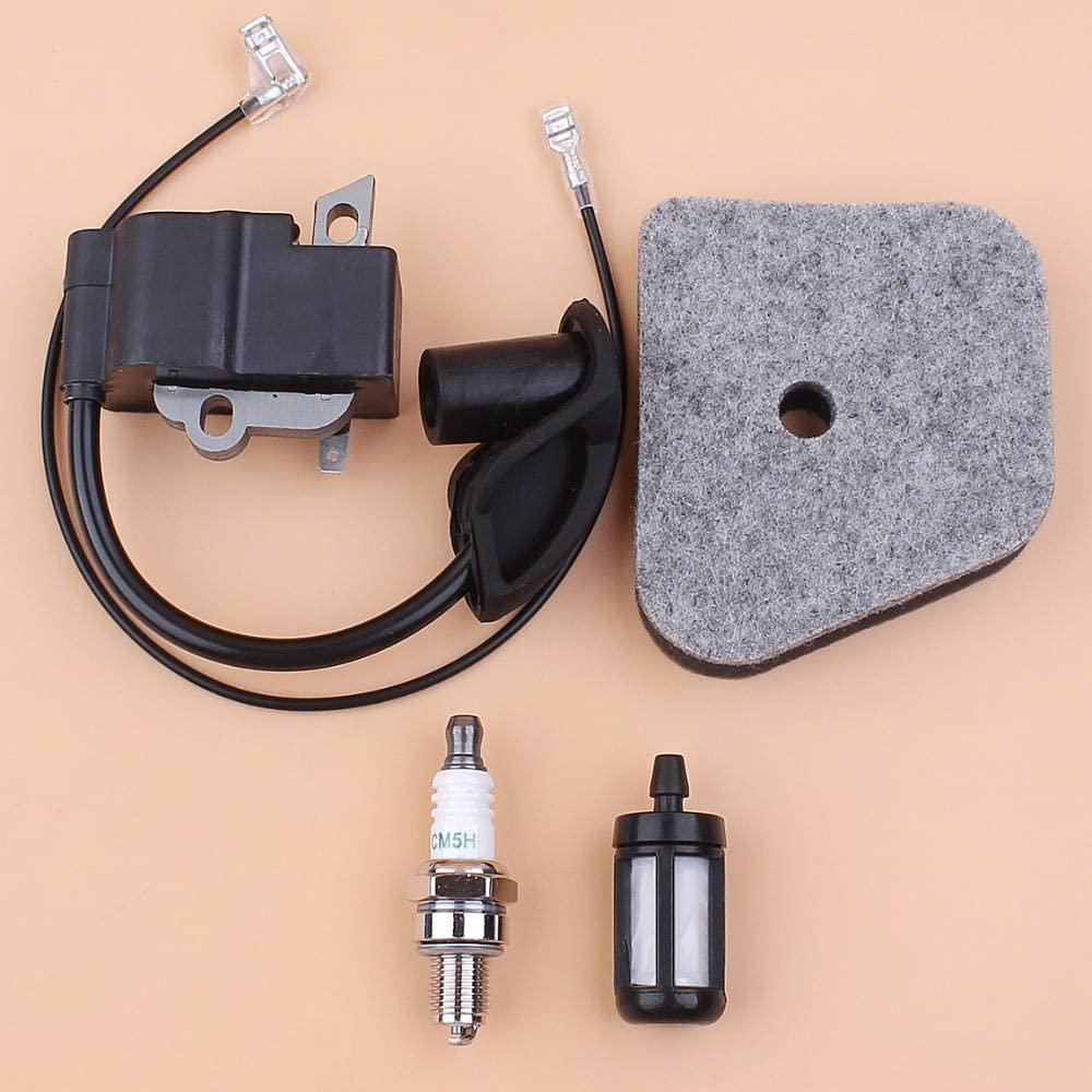 Corolado Spare Parts Los Angeles Mall Ignition Coil Air service Plug St Filter Spark for