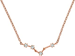 Best pisces constellation jewelry Reviews