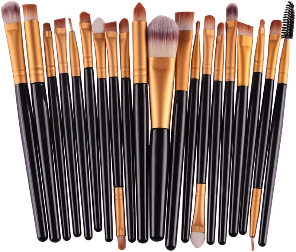 Z.L.F Brush Professional Ranking Sale Special Price TOP17 Face Eye Blu Foundation Eyeliner Shadow