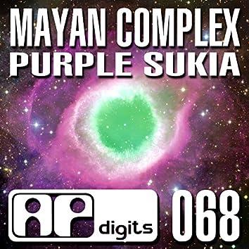 Purple Sukia