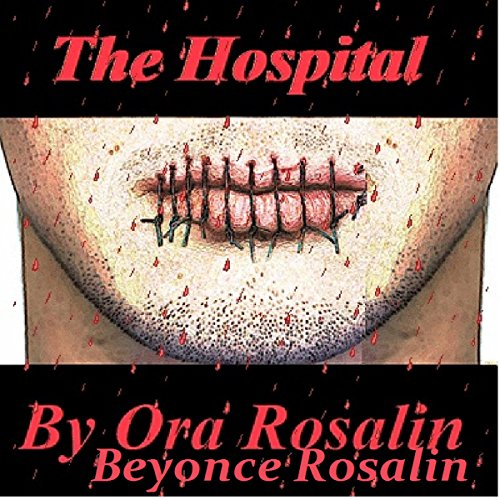 The Hospital audiobook cover art