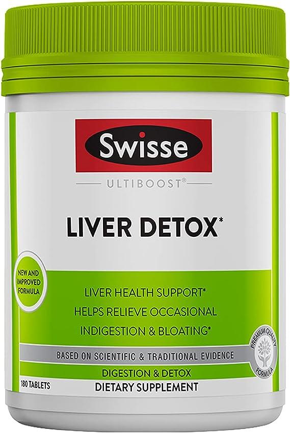 cure detox suisse)