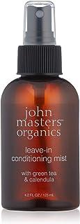 ジョンマスターオーガニック(john masters organics) ジョンマスターオーガニック G&Cリーブインコンディショニングミスト N トリートメント 125mL