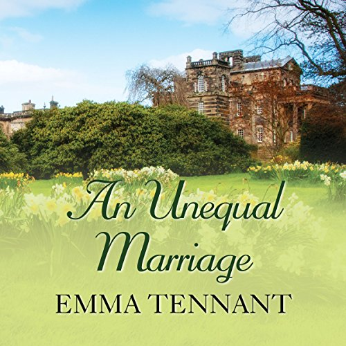 An Unequal Marriage cover art
