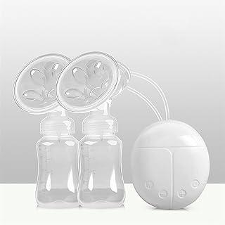 Maternal Breast Milk Collector, Breast Pump Silicone, Breastfeeding, Breast Pump, Vacuum SeaS Hardcover Gift Box. BPA Fre...