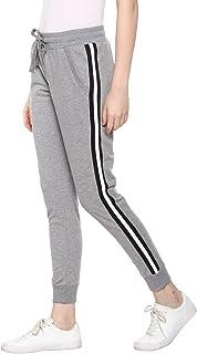 Alan Jones Clothing Women's Slim Fit Trackpants