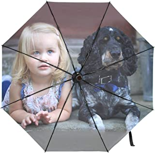 personalized umbrellas with pictures