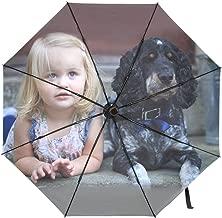 custom compact umbrellas
