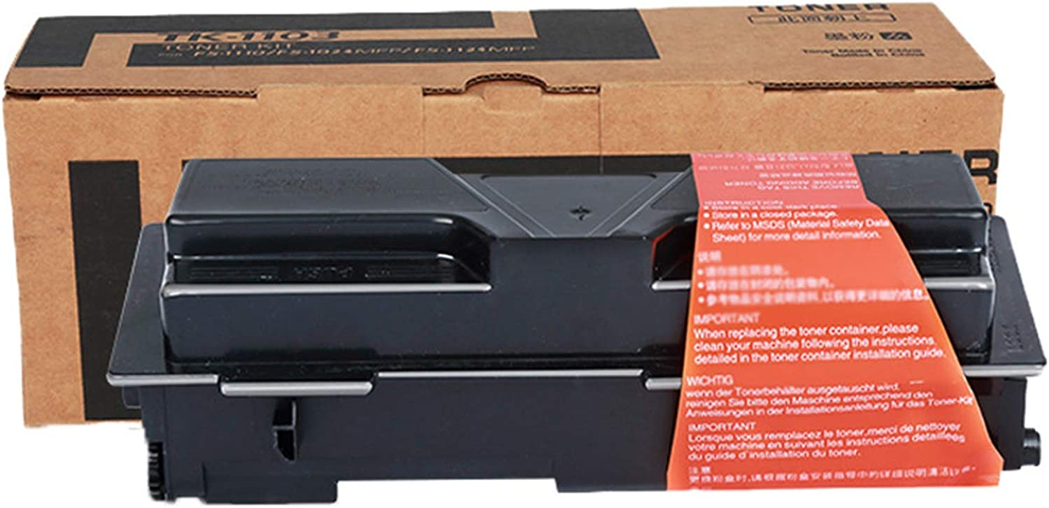 SSBY Compatible Toner Cartridge for Kyocera TK1143,Fits with FS 1035MFP 1135MFP ECOSYS M2035dn M2535dn