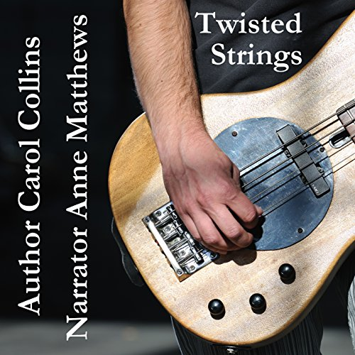 Twisted Strings cover art