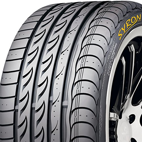 SYRON Tires RACE1 plus XL 235/45/17 97 W - E/C/73Db Sommer (PKW)