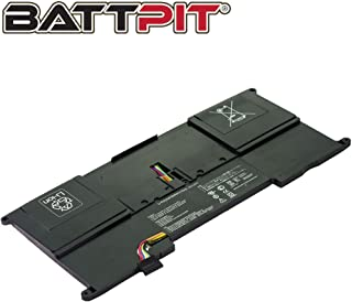Battpit™ Laptop/Notebook Battery Replacement for Asus ZenBook UX21E-SH52-CBIL (4800mAh / 35Wh)