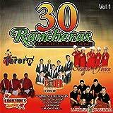 30 Rancheras Con Los Reyes De Tierra Caliente Vol. 1