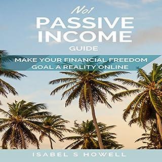 No1 Passive Income Guide cover art