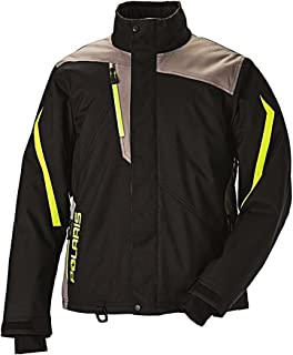 OEM Polaris Men's Ripper Jacket Snowmobile Snocross Sizes M-2XL
