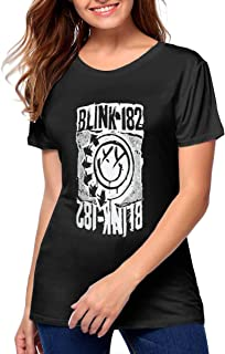 blink 182 shirt family reunion