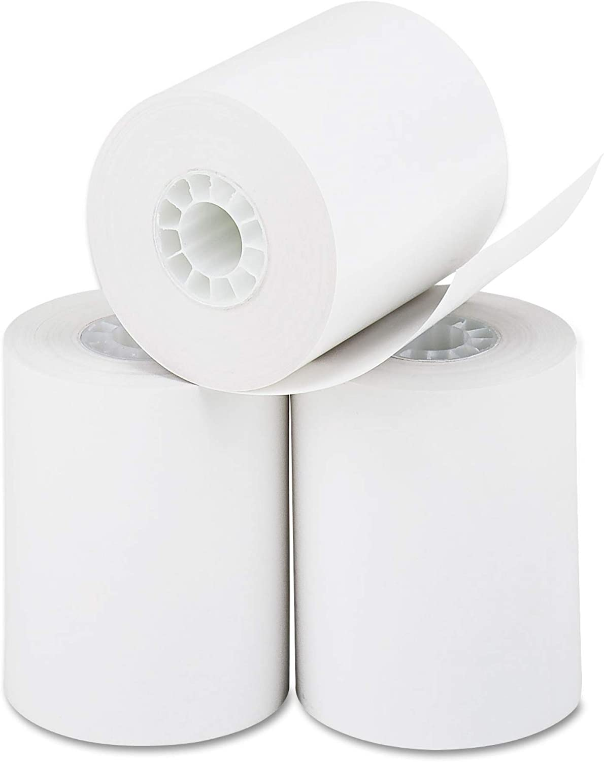 Iconex Max 71% 5 ☆ popular OFF 90780076 Direct Thermal Printing Rolls Paper 2.2