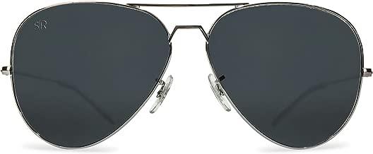 Shady Rays Aviator Elite Polarized Sunglasses