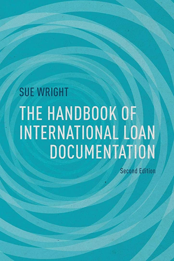 シガレットツール端末The Handbook of International Loan Documentation: Second Edition (Global Financial Markets)