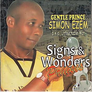 Signs & Wonders Praises