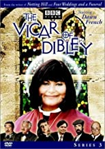 Vicar of Dibley:SR3 (DVD)