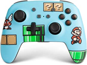 Controle Sem Fio Super Mario 3 - Nintendo Switch - Switch Lite