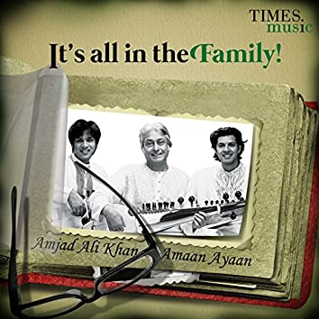 It's All in the Family!