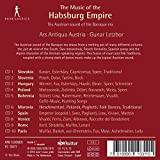 Immagine 1 music of the habsburg empire