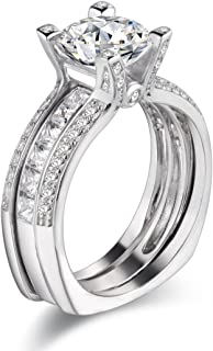 Best 925 silver ring price Reviews