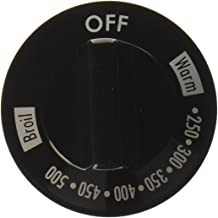Whirlpool 74002419 Thermostat Knob