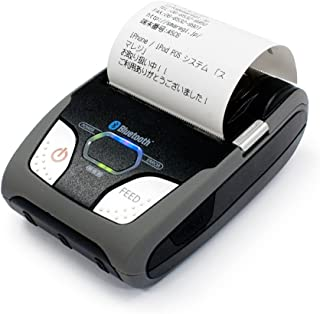 モバイルプリンター SM-S210i