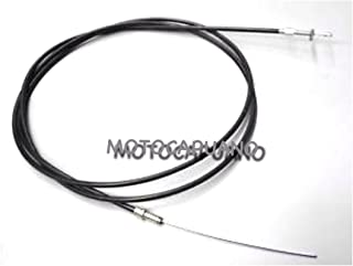 1990-1999 JP VMX12 V-MAX 1988-2007 Artudatech 1 paio di cavi acceleratore moto moto moto moto filo filo filo linea gas per Yamaha VMAX12 V-MAX