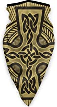 Not Applicable Face Bandana,Celtic Cross I Face Scarf Non-Slip For Fishing Bandana Neck Gaiters 24x52cm