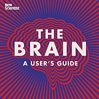The Brain audiobook cover art