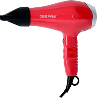 Geepas GH8078 Hair Dryer