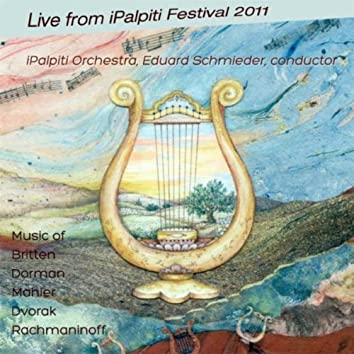 Live from iPalpiti Festival 2011