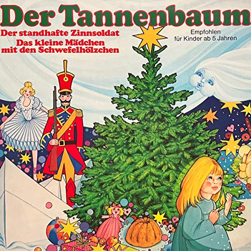 Der Tannenbaum cover art