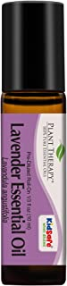 Plant Therapy Lavender Essential Oil | 100% Pure, Pre-Diluted Roll-On, Natural Aromatherapy, Therapeutic Grade | 10 milliliter (1/3 ounce)