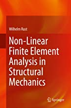 Non-Linear Finite Element Analysis in Structural Mechanics