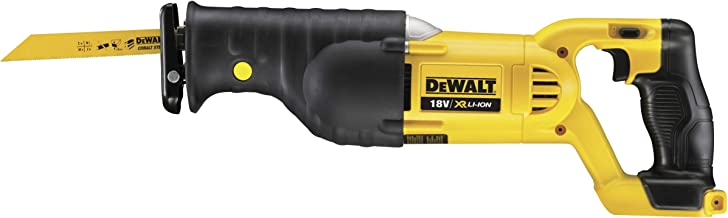 DEWALT DCS380N-XJ - Sierra Sable XR 18V sin cargador/batería