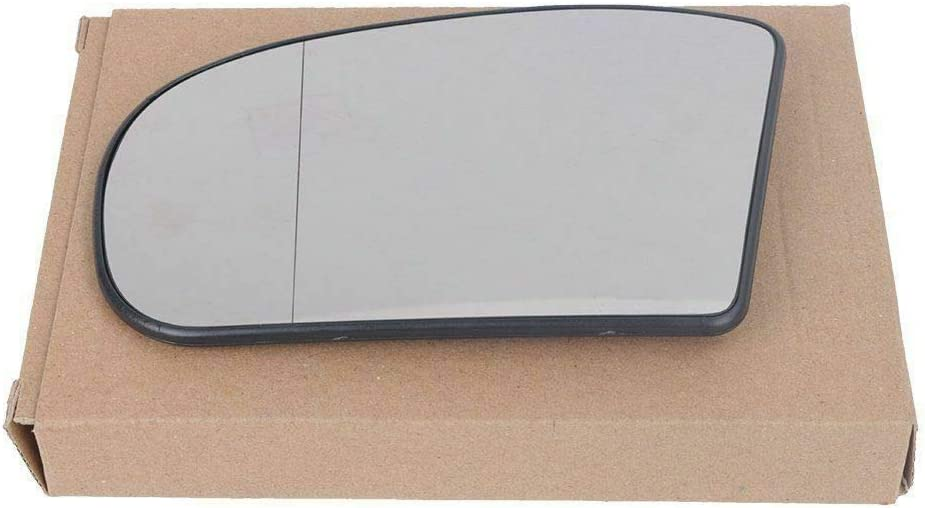 Mirror Heated Glass for Mercedes E W211 2001-2007 W203 C Class Overseas parallel import Indefinitely regular item