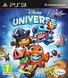 Sony Disney Universe, PS3 PlayStation 3 vídeo - Juego (PS3,...