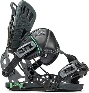 flow nx2 hybrid snowboard bindings 2019