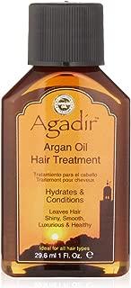 AGADIR Argan Oil Hair Treatment, 1 Fl Oz